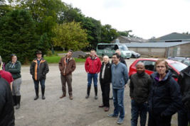 ICS team meeting (1)