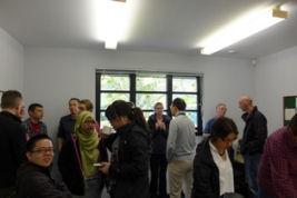 ICS team meeting (5)