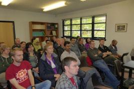 ICS team meeting (8)