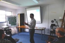 ICS team meeting (9)